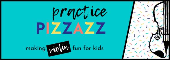 Practice Pizzazz